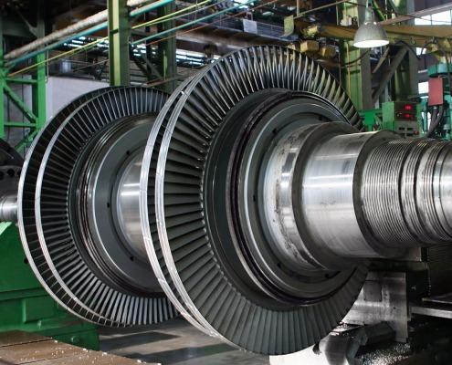 Foto: Maschinenbau